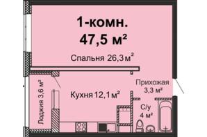ЖК Скай Сити, р‑нКиевский, ул. Варненская, ул. Варненская, 27-А/2, Одесса