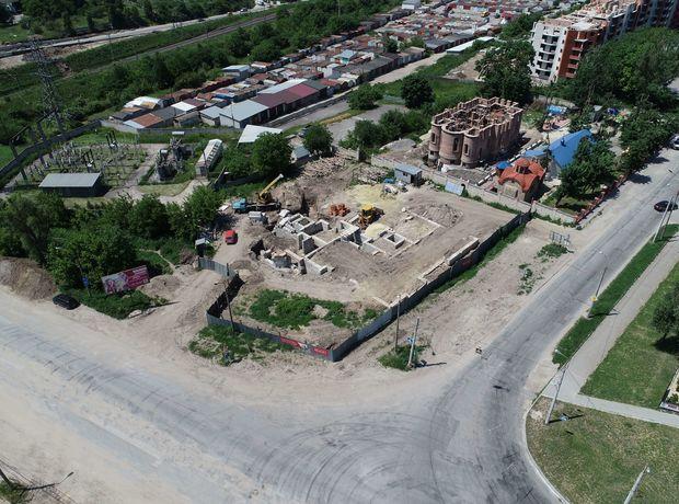 ЖК Східна Брама ход строительства фото 177235
