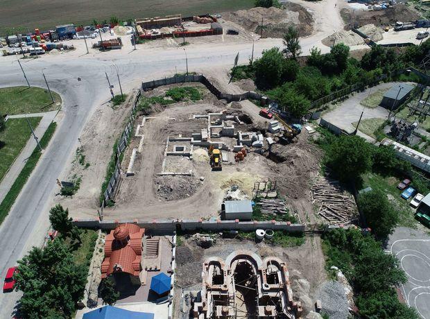 ЖК Східна Брама ход строительства фото 177238