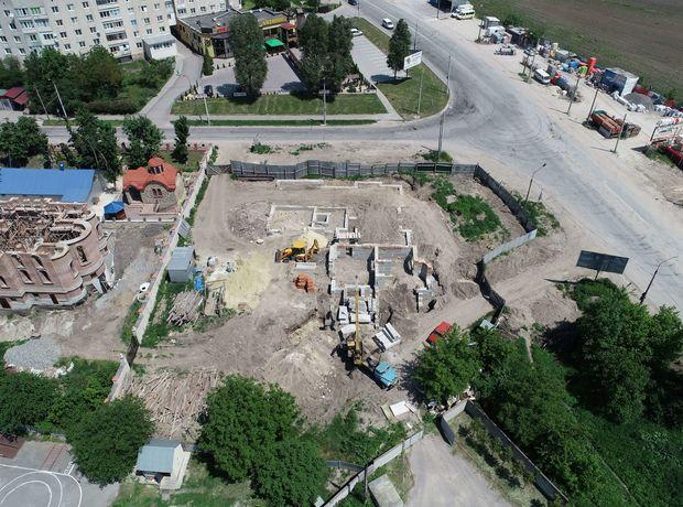 ЖК Східна Брама ход строительства фото 177240