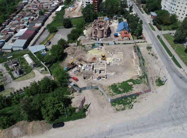ЖК Східна Брама ход строительства фото 177242
