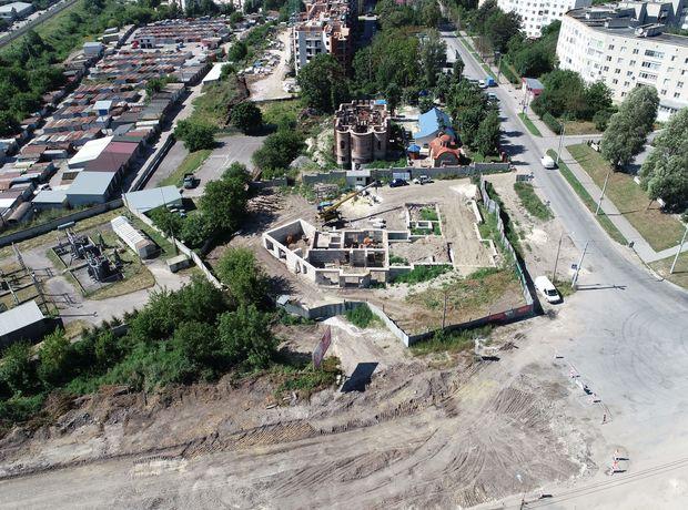 ЖК Східна Брама ход строительства фото 186408