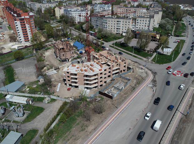 ЖК Східна Брама ход строительства фото 258209