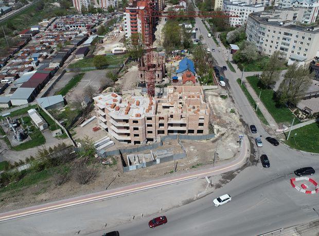 ЖК Східна Брама ход строительства фото 258210