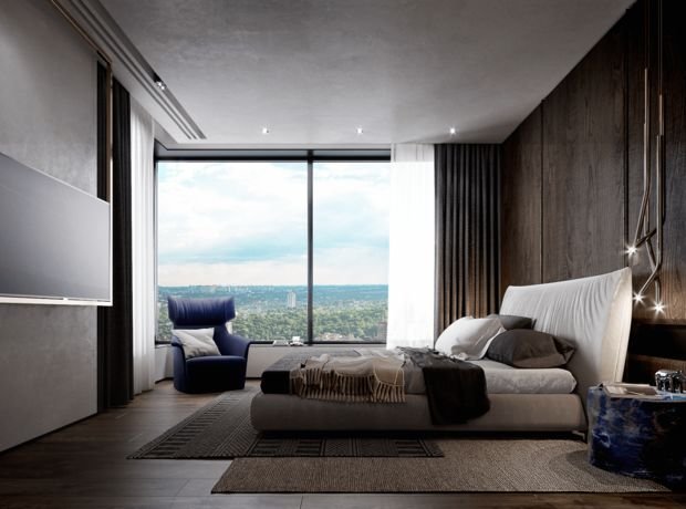 ЖК Skyline Residences  фото 165228