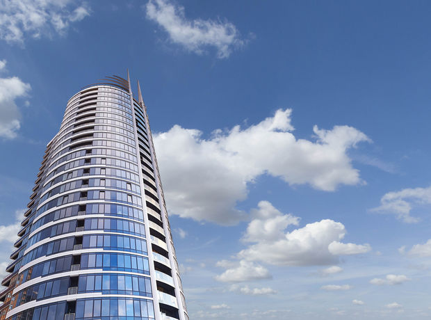ЖК Skyline Residences фото 1