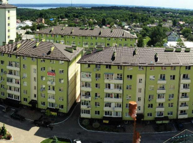 ЖК Смарагдове місто  фото 12806