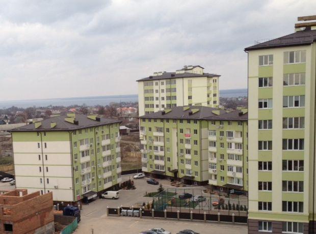 ЖК Смарагдове місто  фото 12808