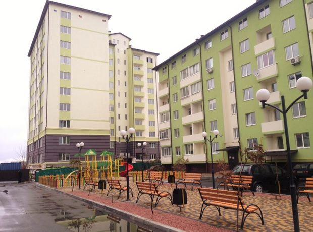ЖК Смарагдове місто  фото 12812