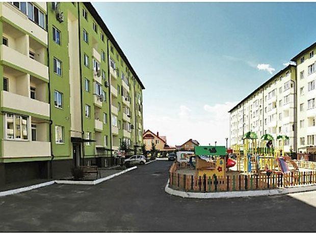 ЖК Смарагдове місто  фото 12814