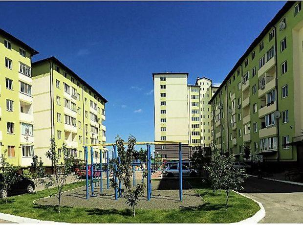 ЖК Смарагдове місто  фото 12815