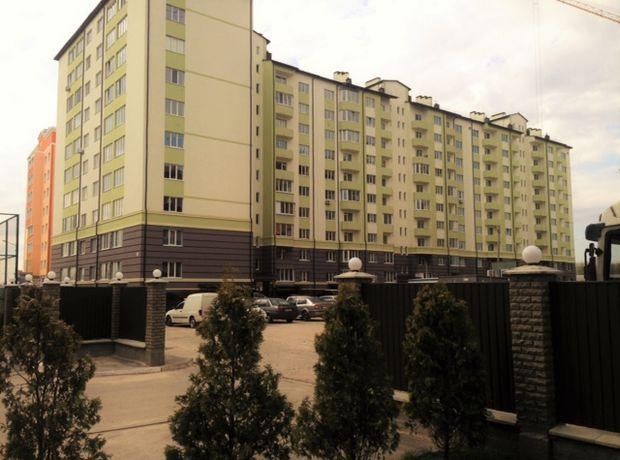 ЖК Смарагдове місто  фото 12816
