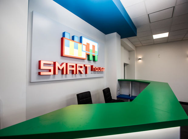 ЖК Smart House  фото 28914