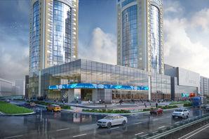 ЖК Smart Plaza Polytech
