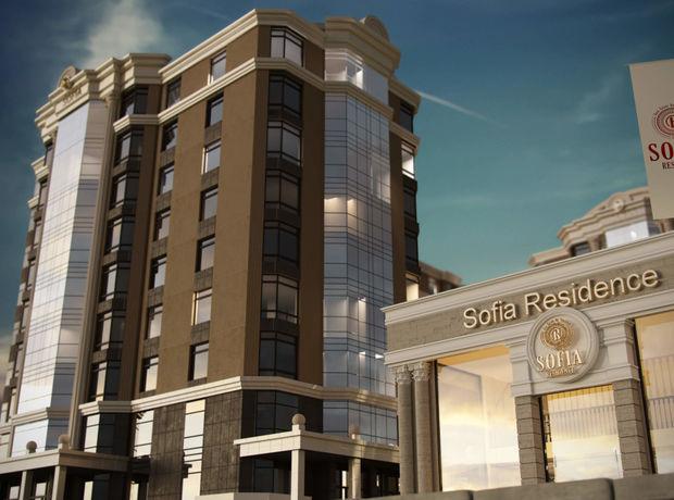 ЖК Sofia Residence фото 1