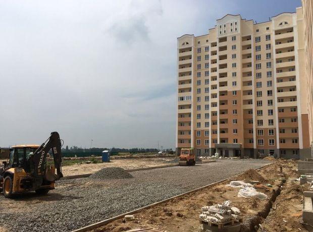 ЖК Софія Київська хід будівництва фото 73834