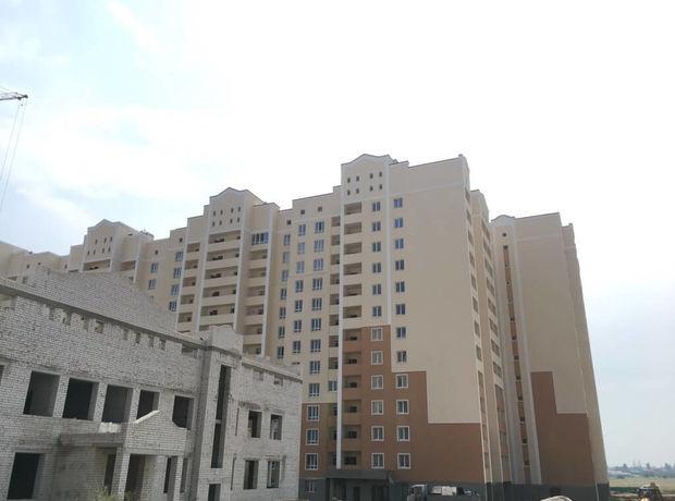 ЖК Софія Київська хід будівництва фото 73835
