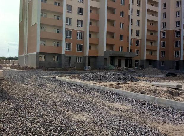 ЖК Софія Київська хід будівництва фото 98076