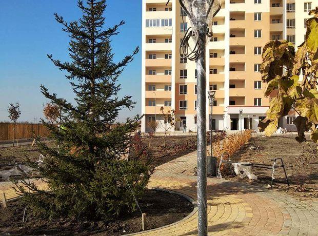 ЖК Софія Київська хід будівництва фото 98128