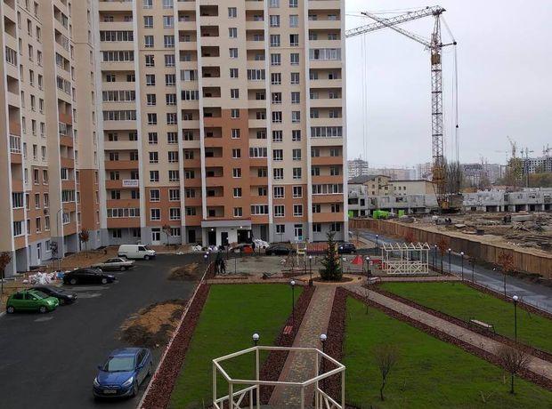 ЖК Софія Київська хід будівництва фото 98132
