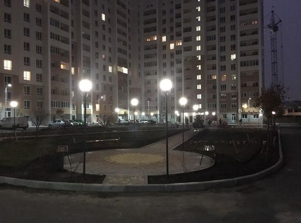 ЖК Софія Київська хід будівництва фото 98133