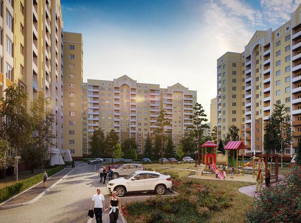 ЖК Софія Київська  фото 209198