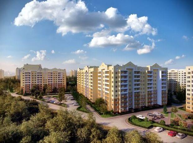 ЖК Софія Київська  фото 24149