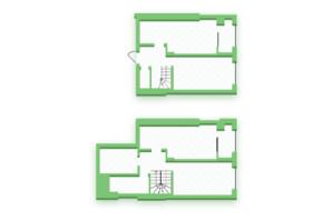 ЖК Софіївка: планування 3-кімнатної квартири 101.3 м²