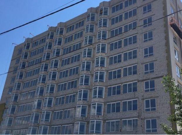ЖК Софіївський квартал хід будівництва фото 109757