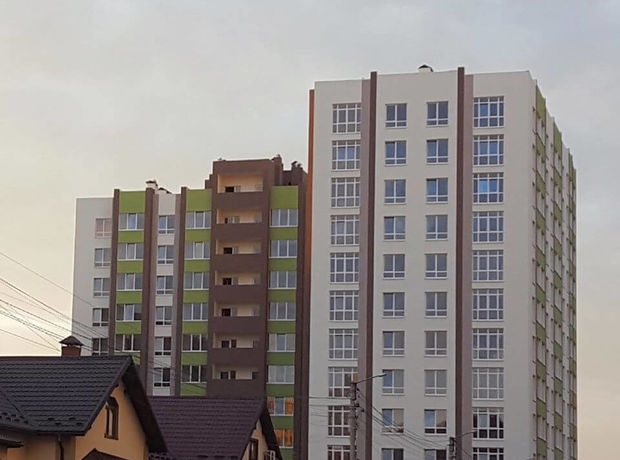 ЖК Софіївський квартал хід будівництва фото 144713