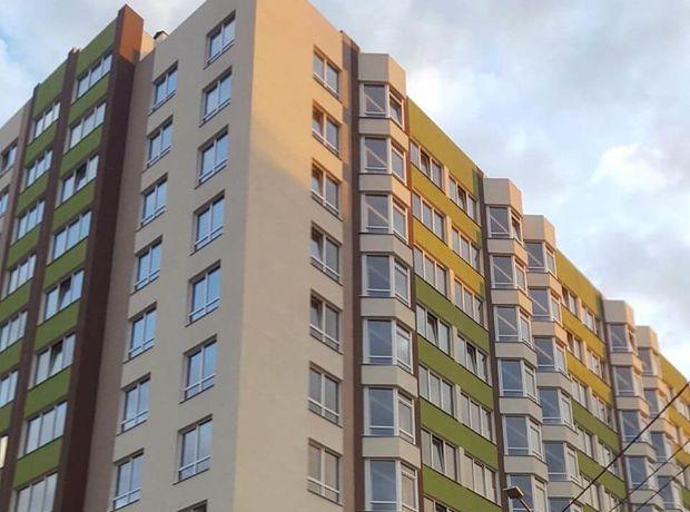 ЖК Софіївський квартал хід будівництва фото 144714