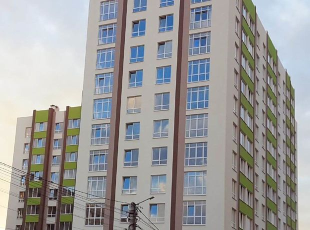 ЖК Софіївський квартал хід будівництва фото 144716