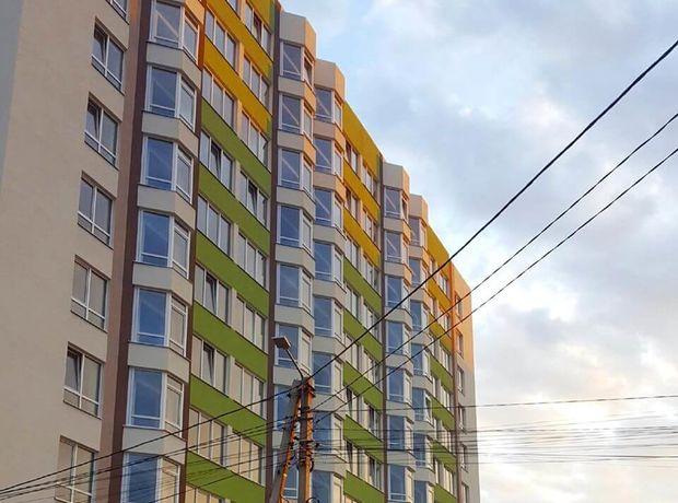 ЖК Софіївський квартал хід будівництва фото 144717