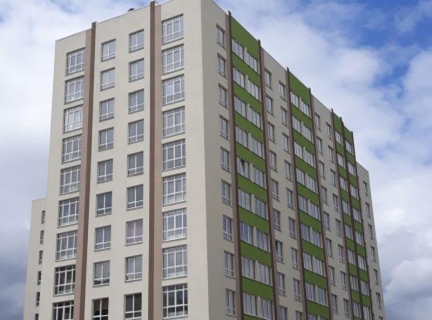 ЖК Софіївський квартал хід будівництва фото 282046