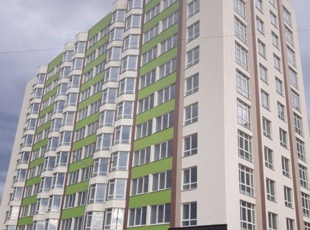 ЖК Софіївський квартал хід будівництва фото 282047