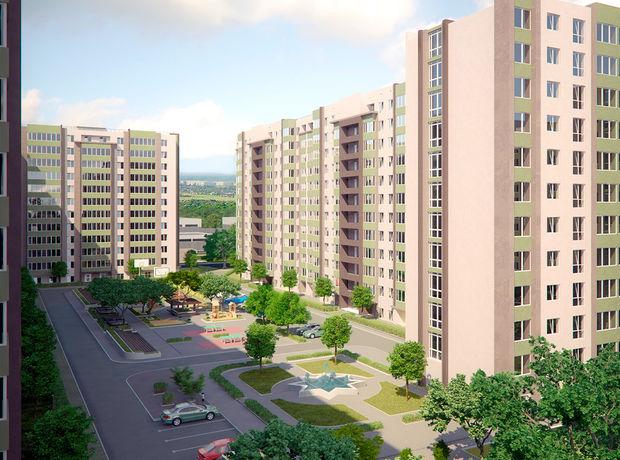 ЖК Софіївський квартал  фото 8953