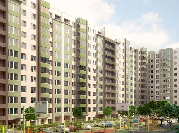 ЖК Софіївський квартал фото 1