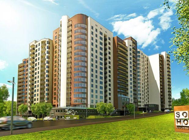 ЖК Soho Residence фото 1