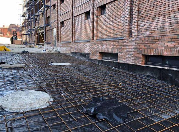 ЖК Сomfort City хід будівництва фото 106157