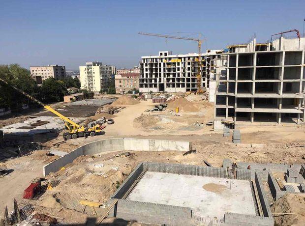 ЖК Сomfort City хід будівництва фото 43443