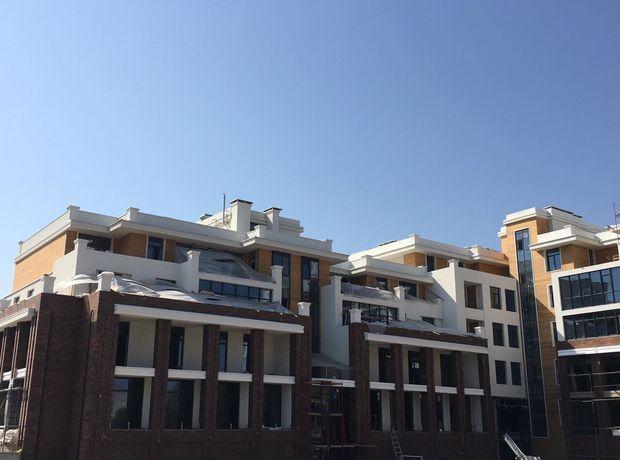 ЖК Сomfort City хід будівництва фото 43446