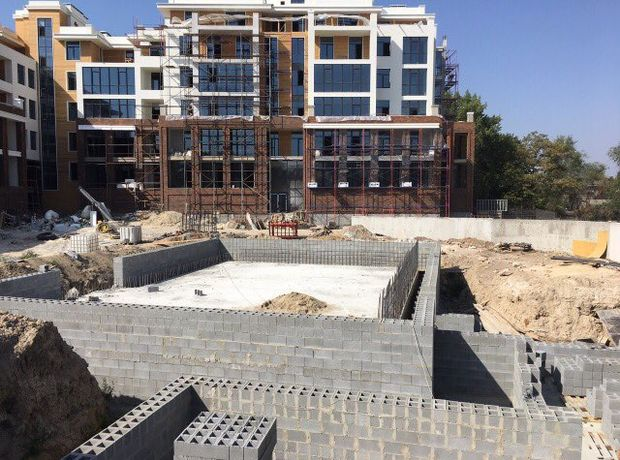 ЖК Сomfort City хід будівництва фото 43449