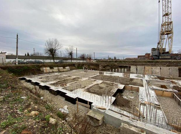 ЖК Sonata хід будівництва фото 205958