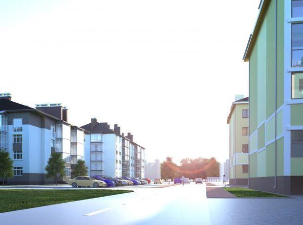 ЖК Сонячне містечко  фото 20008