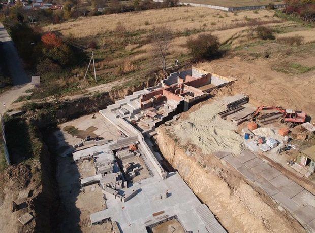 ЖК Соседи ход строительства фото 123881