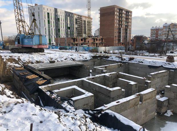 ЖК Соседи ход строительства фото 134890