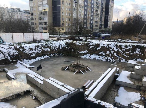 ЖК Соседи ход строительства фото 134892