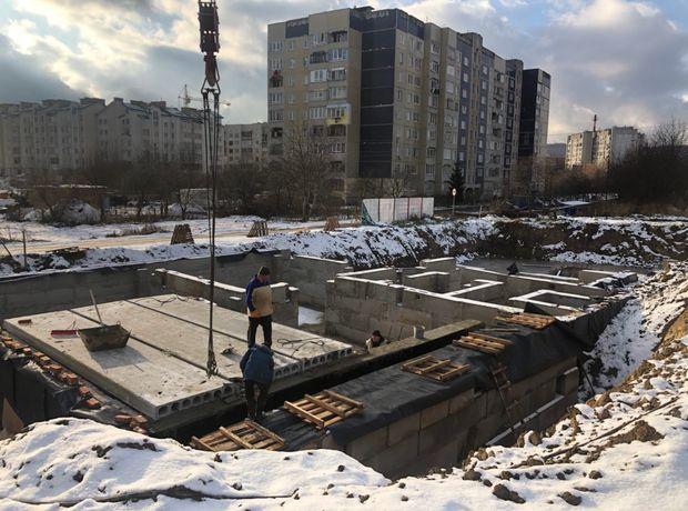 ЖК Соседи ход строительства фото 134893