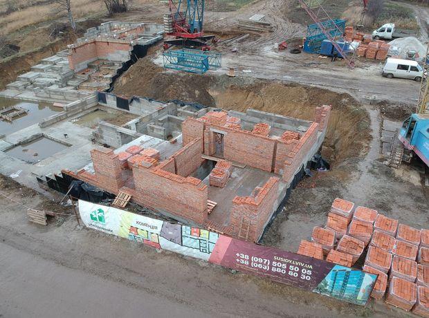 ЖК Соседи ход строительства фото 138711