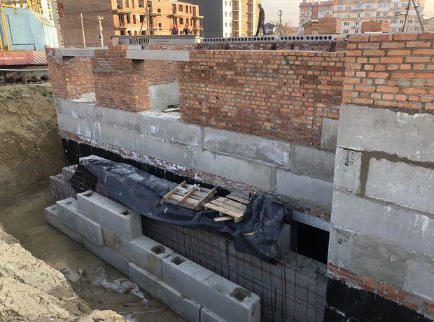ЖК Соседи ход строительства фото 161184